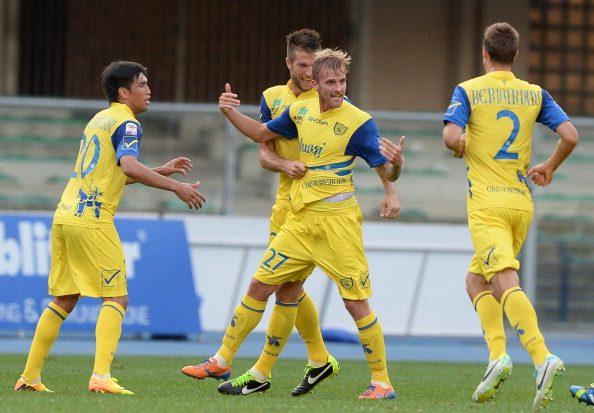 Chievo – Udinese 2-1