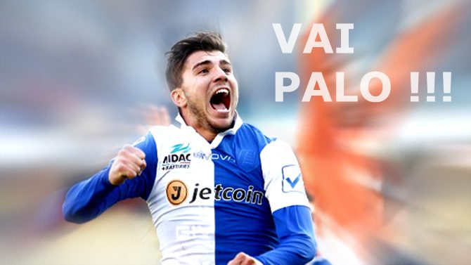 Il derby al Chievo, decide Paloschi !!!