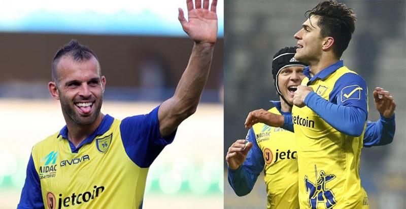 Meggiorini e Zukanovic gli eroi di Parma e Samp