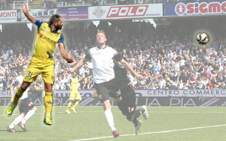 Pellissier: 90° gol a Cesena