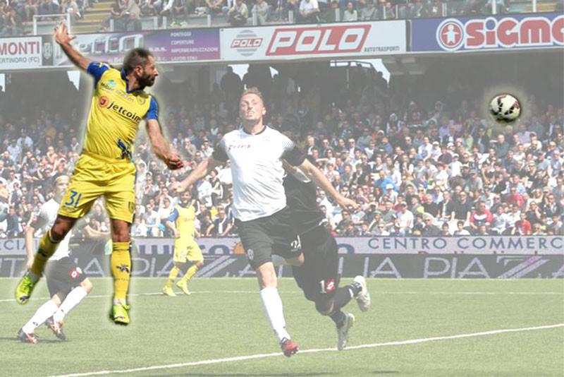 incornata vincente di Pellissier - gol n.90 e vittoria