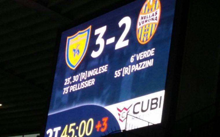 Il Derby numero 17 al Chievo